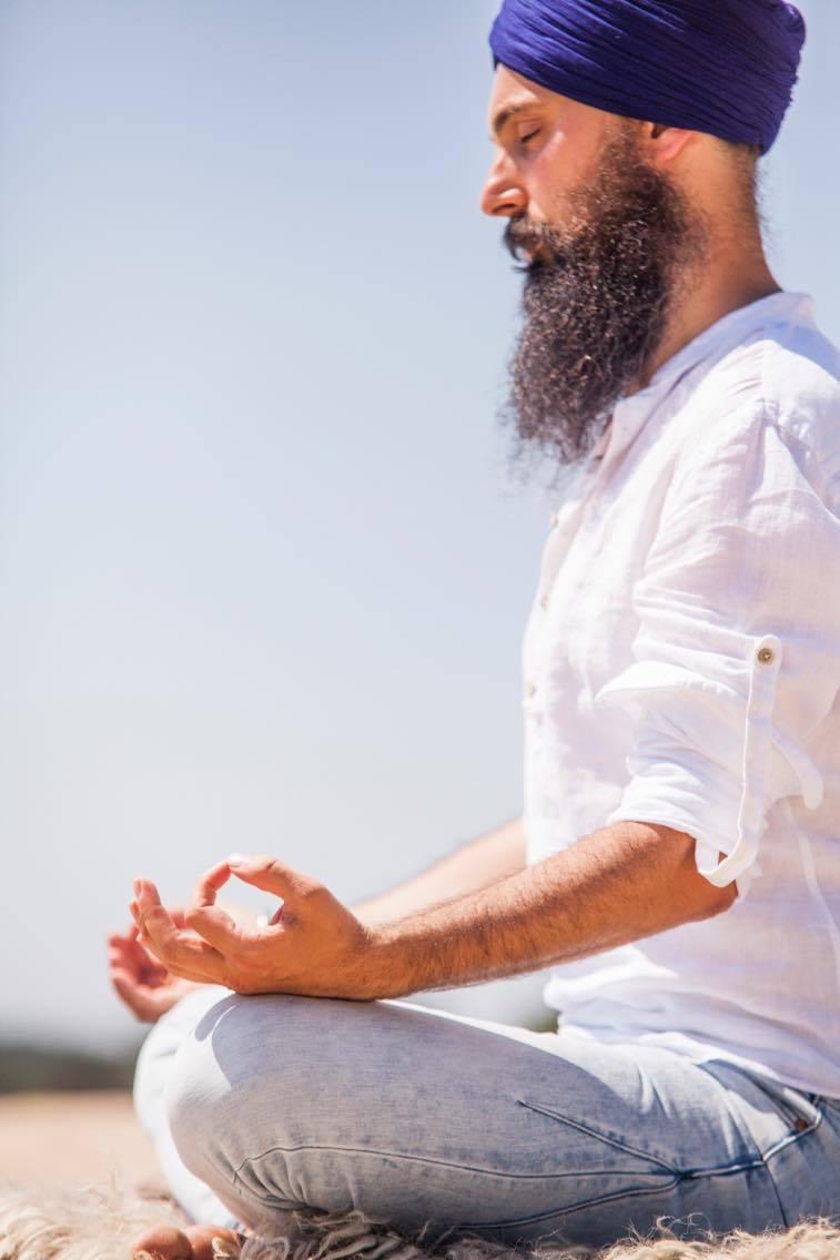 Guru Gian Singh