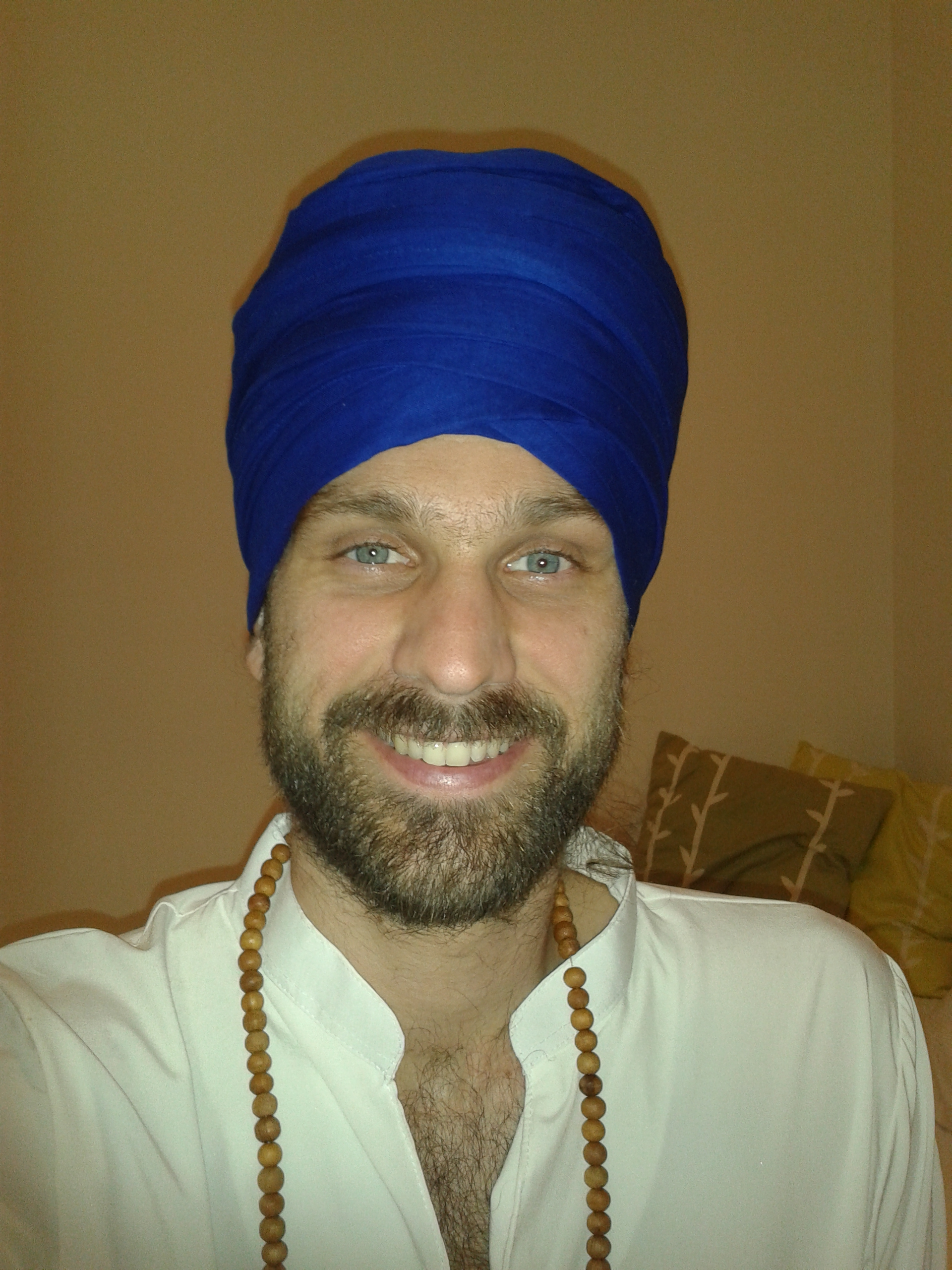 Jot Adesh Singh