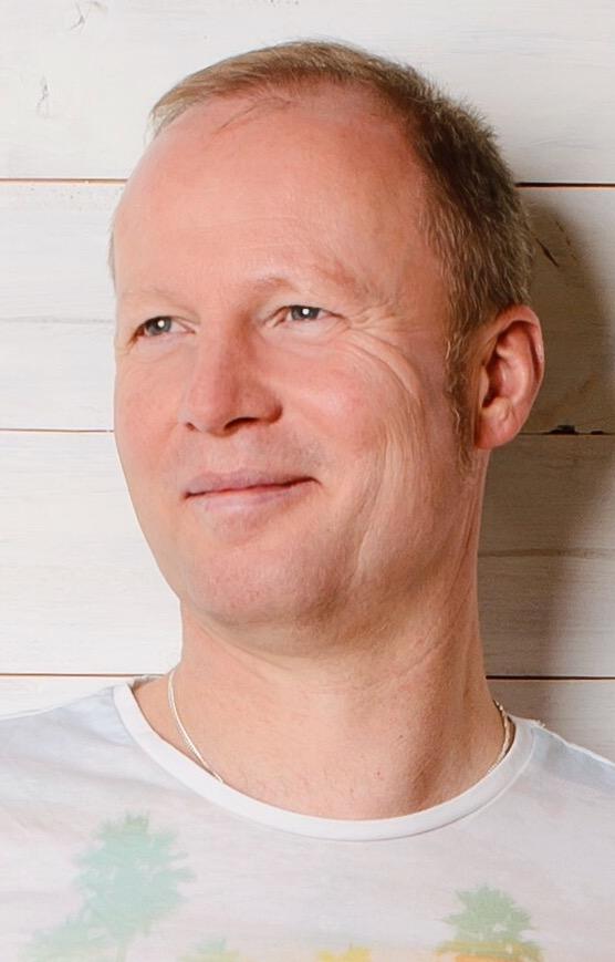 Klaus Trödel