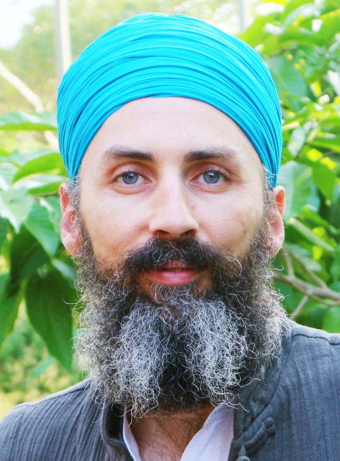Satmukh Singh